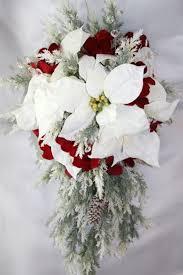 wedding flower ideas captivating christmas wedding flowers ideas 25 breathtaking