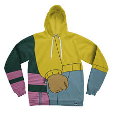 Meme Hoodie - arthur fist meme hoodie joggers
