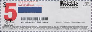 Bed Bath And Beypnd Which Bed Bath And Beyond Coupon Bed Bath And Beyond Insider