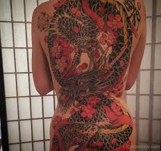 dragon tattoos tattoo designs tattoo pictures page 5