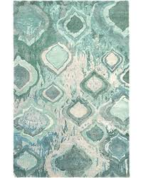 Mint Green Area Rugs Fall Is Here Get This Deal On Art Of Knot