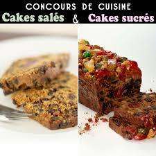 recette de cuisine cake cake jambon chèvre cuisine plurielles fr