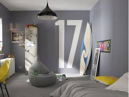 quelle couleur de peinture pour une chambre d adulte exemple peinture chambre ado idées de décoration capreol us