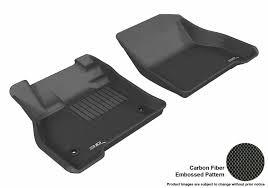 nissan leaf for sale nz 3d maxpider black rubber floor mats for nissan leaf 1st row