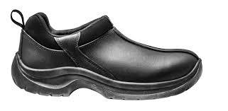 chaussure de cuisine noir chaussure de cuisine clément modèle sharks