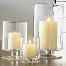 clear tall bulk glass votive candle holder for wedding tall hurricane candle holders bulk