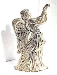 Angel Home Decor Etched Crystal Cube 3d Laser Etched Angel In Crystal Lead
