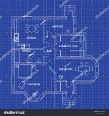house plan grid paper house plan