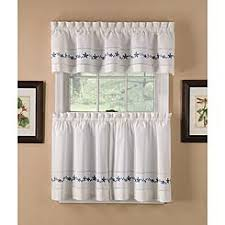 Country Lace Curtains Catalog Valances Window Scarves Sears