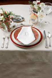 How To Properly Set A Table by How To Set A Stunning Table Southern Living
