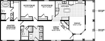 Titan Mobile Home Floor Plans Titan Home Model 750 Modular Home Moore U0027s Homes Ulster County Ny