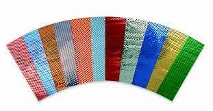sequin ribbon valley decorating sheeting