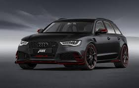 audi wagon black a wagon that will make daddy happy abt audi rs6 r driven scene