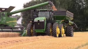 john deere 9360r 4wd tractor youtube