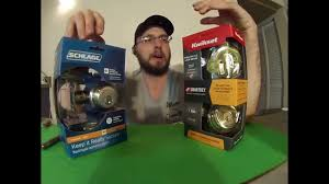 kwikset smart key vs schlage deabolt locks best most secure locks