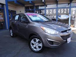 hyundai tucson build your own used 2010 hyundai tucson suv pricing for sale edmunds