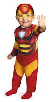 Halloween Costumes Iron Man Avengers Spider Man Costumes Ruined Halloween