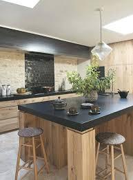 facade cuisine chene brut facade cuisine chene brut la cuisine racalisace par laurent passe