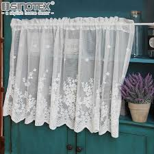 compare prices on small kitchen curtains online shopping buy low