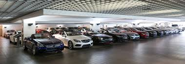 Used Car Bill Of Sale Florida by Mercedes Benz Dealership Miami Fl Used Cars Bill Ussery Motors