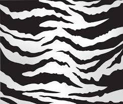 zebra pattern free download black zebra pattern vector design 02 vector pattern free download
