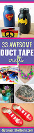 33 awesome diy duct tape projects and crafts duct tape projects