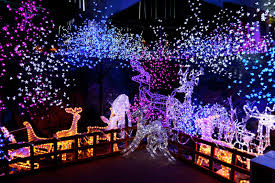 awesome christmas decorations and this exciting photos of outdoor
