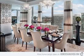 Beautiful Nice Dining Room Contemporary Room Design Ideas - Fancy dining room