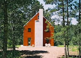 Small Barn Houses The Barn House I Revitalizing The Power Of Design Small Houses