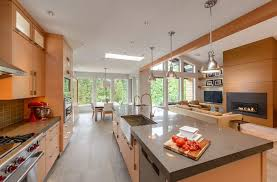 floor plans for kitchens open floor plans the strategy and style open concept spaces