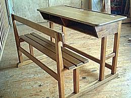 bureau ecolier en bois bureau ecolier bois velove me