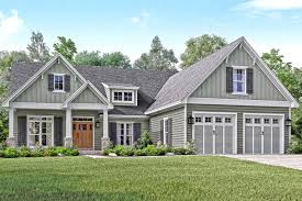 craftsman style house plan 3 beds 2 50 baths 2004 sq ft plan 430 140