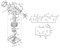 Patent US Ventilating exhaust fan Google Patents