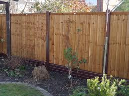 plastic posts long eaton fencing