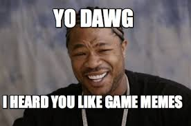 Memes Game - 5 hilarious video game and esports memes