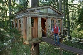 treehouse master u0027 pete nelson on the business of building in the trees