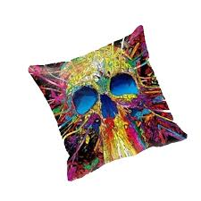 Bright Color Home Decor by Online Get Cheap Bright Color Pillows Aliexpress Com Alibaba Group