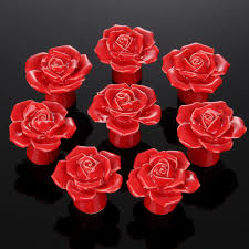 online buy wholesale red rose cabinets from china red rose