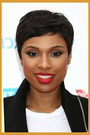Jennifer Hudson Short Hairstyles Stars With Razor Sharp Haircuts Top This Week U0027s Best U0026 Worst For