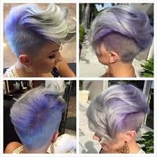platinum lavender pixie hair pinterest pixies lavender and