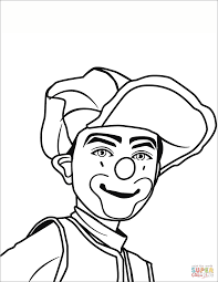 awesome coloring clown pictures amazing printable coloring pages