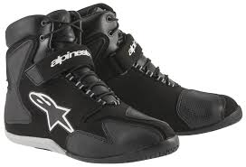best motorcycle racing boots alpinestars fastback wp riding shoes revzilla