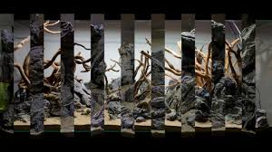 Best Substrate For Aquascaping World Best Layout Hardscape For Aquascape 2017 New Youtube