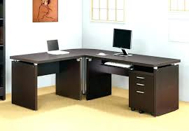 Modern L Shaped Computer Desk L Shaped Desk Modern Modern L Shaped Desk With Storage Modern L