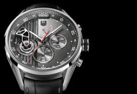 tag heuer ads tag heuer carrera wearable 01 smartwatch gets release date price