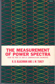 measurement of power spectra from the point of vie r b blackman