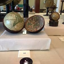 osher map library pocket globe with the earth and heavens picture of osher map