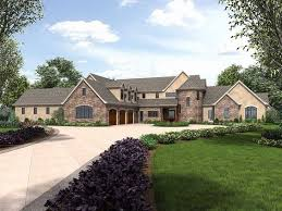 chateau style homes small chateau house plans styles bibserver org