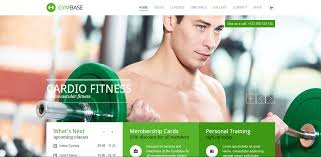 15 best gym u0026 fitness wordpress themes for 2016 85ideas com