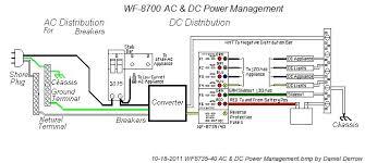 rv electricity at rv power converter wiring diagram gooddy org